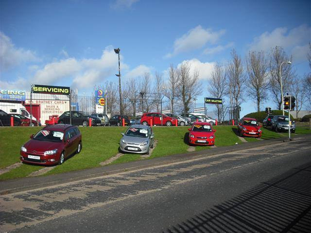 Michael Mcbratney Cars Larne Used Car Dealers Larne