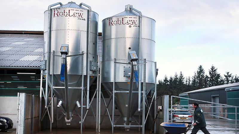 silo solutions across northern ireland