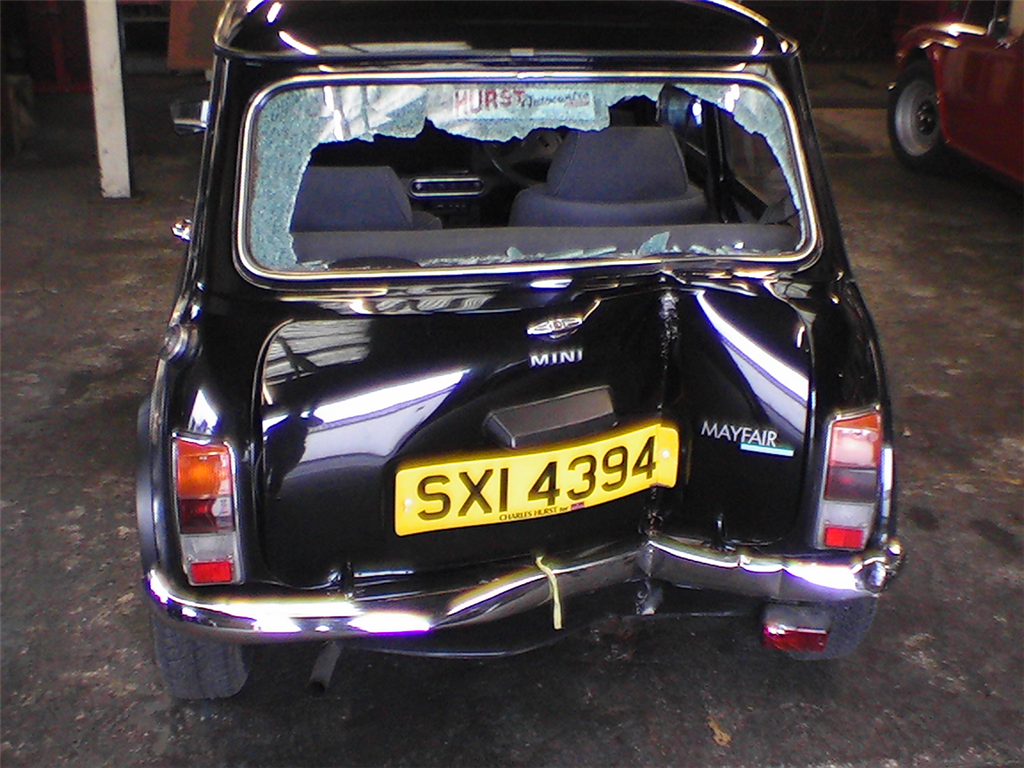 Ards Rover And Mini Centre Newtownards Mini Parts Newtownards
