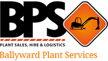 Ballyward Plant Services Logo
