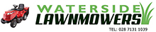 Waterside Lawnmowers Logo