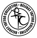 Belfast Tattoo Collective Logo