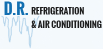 DR Refrigeration & Air Conditioning Ltd Logo