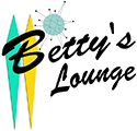 Bettys Lounge Logo