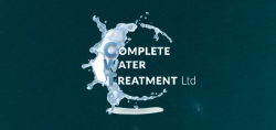 Complete Water Treatment ServicesLogo