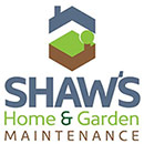 Shaws Home & Garden MaintenanceLogo