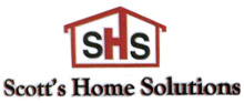 Scotts Home Solutions Logo