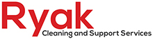 Ryak CleaningLogo