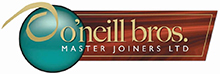 O'Neill Bros Master Joiners Logo