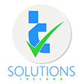 TV Solutions Ireland Logo