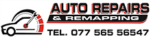 Auto Repairs & Remapping Logo