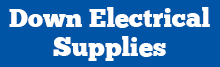 Down Electrical Supplies NewtownardsLogo