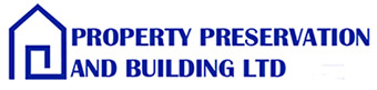 Property Preservation & BuildingLogo
