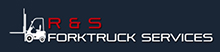 R&S Forktrucks Ltd Logo