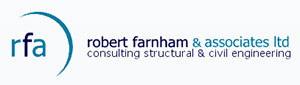 Robert Farnham & Associates LtdLogo
