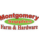Montgomery Farm Supplies Logo