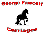 George Fawcett CarriagesLogo