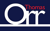 Thomas Orr Ltd Logo