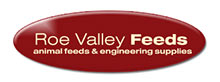 Roe Valley Engineering Supplies & FeedsLogo