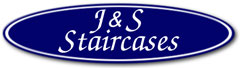 J&S Staircases Logo