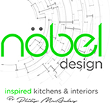 Nobel Design Ltd - Kitchens Bedrooms & Home OfficesLogo