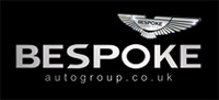Bespoke Auto Group Logo