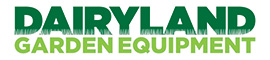 Dairyland Garden Equipment, Ballyclare Company Logo