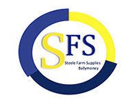 Steele Farm SuppliesLogo