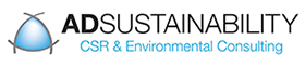 AD Sustainability Logo