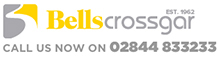 Bells Crossgar Used Car SalesLogo