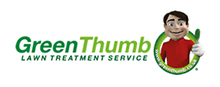Greenthumb North Down Logo