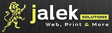Jalek Solutions, Derry Company Logo