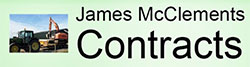 James McClements Contracts Logo
