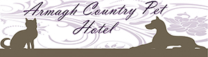 Armagh Country Pet Hotel Logo