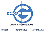 Group Cleaning Services (Belfast)Logo