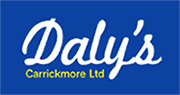 Dalys Carrickmore Ltd, Omagh Company Logo