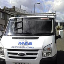 M & S Roofing SolutionsLogo