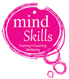Mind Skills Training Logo