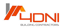 4d Contracts Logo