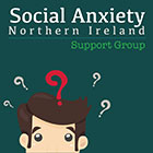 Social Anxiety Northern IrelandLogo