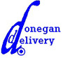 Donegan DeliveryLogo