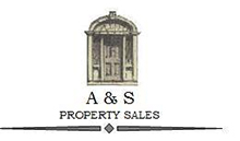 A&S Property Sales, Enniskillen Company Logo