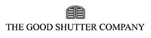 The Good Shutter CompanyLogo