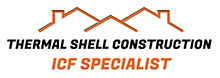 Thermal Shell Construction Logo