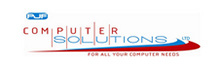 PJF Computer Solutions Ltd Logo