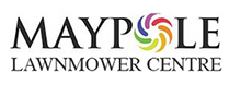Maypole Lawnmower Centre Logo