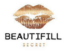 Beautifill Secret Logo