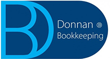Donnan BookkeepingLogo