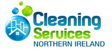 Cleaning Services Northern IrelandLogo