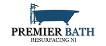 Premier Bath Resurfacing NI Logo
